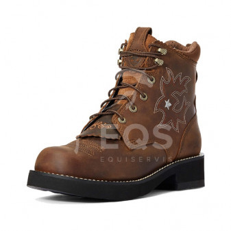 *W* Boty jezdecké Ariat® WMS Probaby Lacer Boot