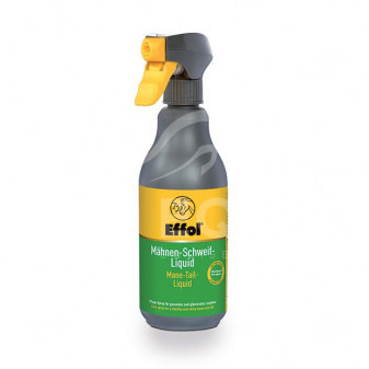 Effol Mane and Tail Lotion - Lesk na hřívu a ocas 500ml