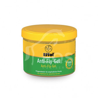 Effol Anti Fly Gel- Repelent proti hmyzu 500 ml
