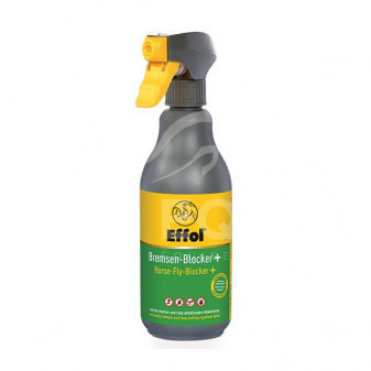 Effol Bremsen Blocker - Repelent proti hmyzu 500 ml