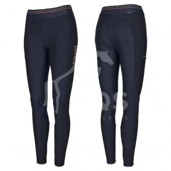 Jeggins Pikeur JULI ATHLEISURE Full Grip 36 night blue