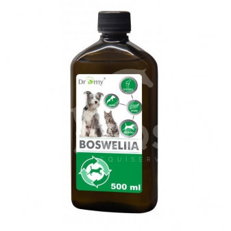 Dromy Boswellia liquid 500ml