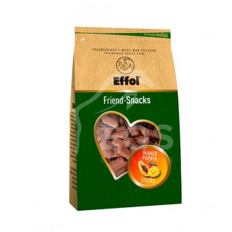Effol pamlsky Friend-Snacks Mango/Papaya 1000g