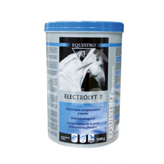 Equistro Electrolyt 7 1200 g NEW