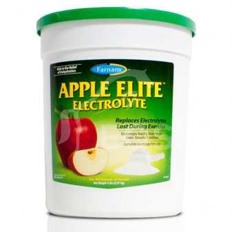 Farnam Elite Electrolyte Apple 2,27kg