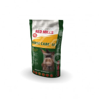 RED MILLS Horse Care 14 25kg