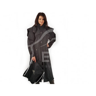 *W* Kabát Equitheme 'Riding Coat'