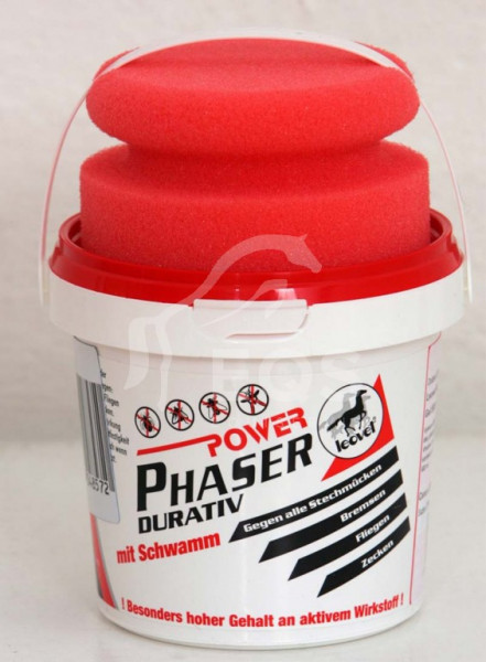 Leovet Repelent Phaser Durativ Gel 500 ml
