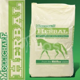 Marksway Mollichaff Herbal 12,5kg