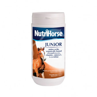 Nutri Horse Junior 1,0