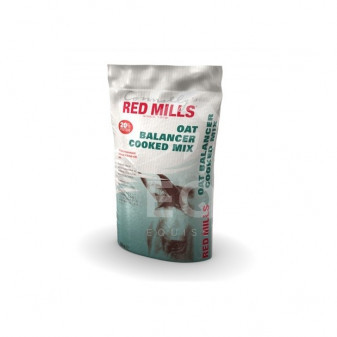 RED MILLS Horse Oat Balancer Cooked Mix 20kg