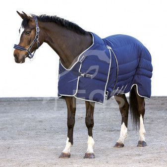 Deka stájová termo Horseware RAMBO OPTIMO Stable 400g NEW