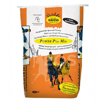 AKCE 5+1 Havens Power Plus Mix 20 kg