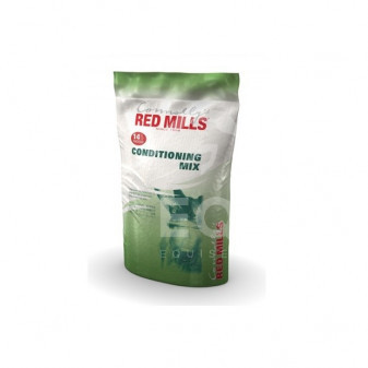 RED MILLS Conditioning Mix 20kg (bezovsové)