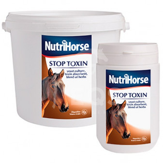 Nutri Horse Stop Toxin