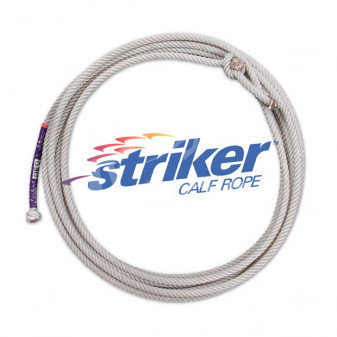 *W* Laso Rattler STRIKER 28' Calf