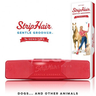 Strip Hair Original Gentle Groomer Sensitive
