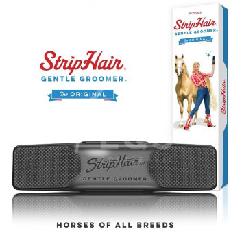 Strip Hair Original Gentle Groomer